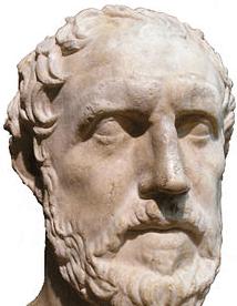 Our mate Thucydides